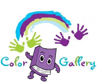Color Book Gallery