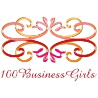 #100BusinessGirls