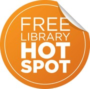 Free Library of Philadelphia Hotspots