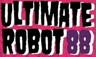 Ultimate Robot88