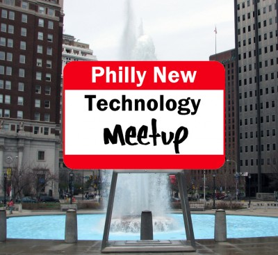 Philly New Technology Meetup