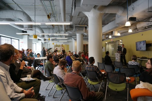 feed philly tech week presented comcastics