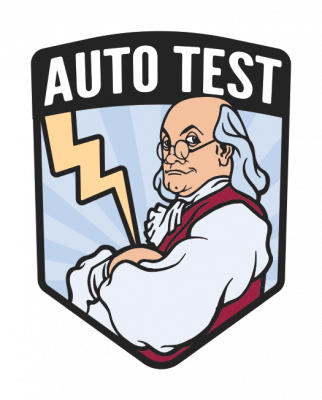 AutoTestPhilly