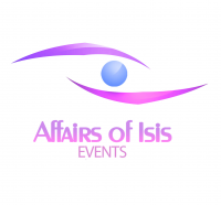 Affairs of Isis Events and PR