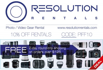 Resolution Rentals